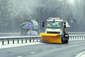Warnings for snow and flooding still in place for Oxfordshire over the weekend