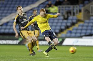 Oxford United will send Ryan Taylor to specialist over ongoing groin injury